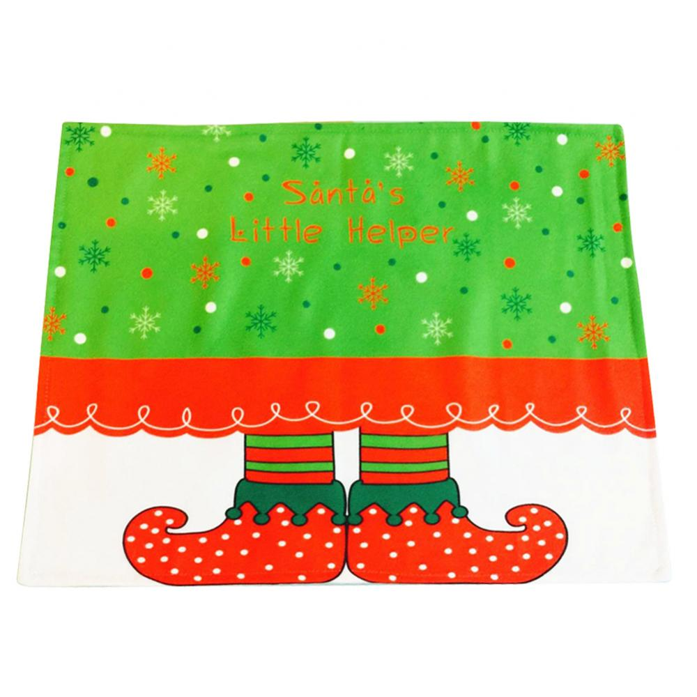 Placemats Festival Christmas Placemats Tapestry