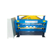 Double Layer roll Roll Rolling Forming Machine