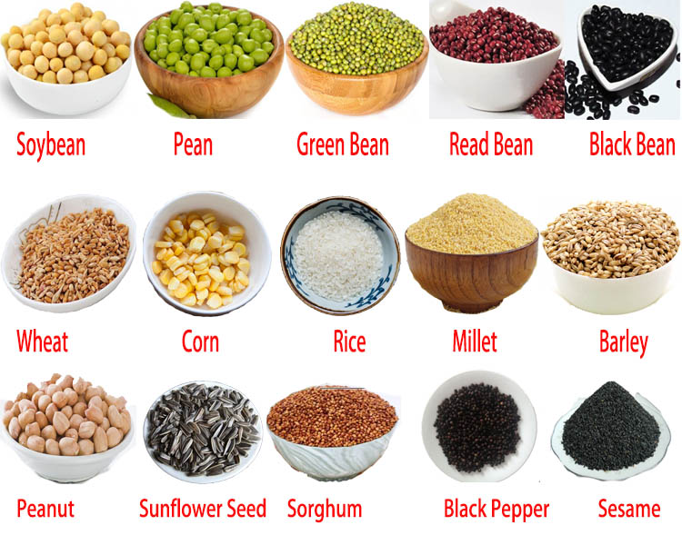 process seed kinds