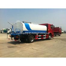 China Water Tank Truck 2m3-30m3 Sprinkling Truck