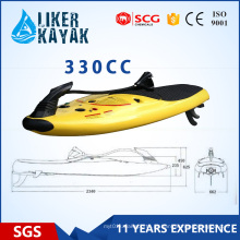 China Jet 330cc Jet Motor elétrico