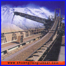 Polyester Nylon and Cotton (EP CC NN) Cold Resistant Rubber Conveyor Belt
