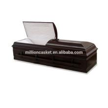 Jewish-005 wooden jewish coffin