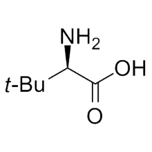 Chiral Chemical CAS Nr. 26782-71-8 D-Tert-Leucin