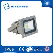 Certificado qualidade 10W luz de inundação com GS