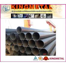 API 5L X60 ERW Welded Steel Pipe