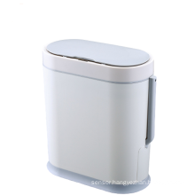 8L touch mintpass rubbish automatic bag change trash can big waste bin OEM ODM factory