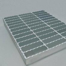 Grille en acier composée galvanisée / grille résistante d'acier inoxydable / grillage en acier de soudure de prise
