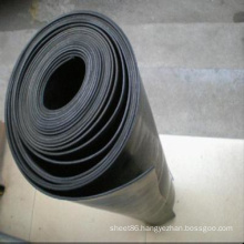 Excellent Elongation SBR Rubber Sheet