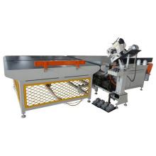 Автоматическая матрасная кромкооблицовочная машина