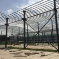 Fabrication Structural Steel Products by Customized Design