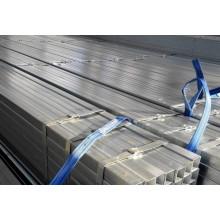 Pre Galvanized Square Steel Tube for Fencing