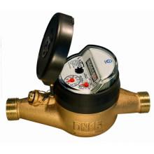 Multi Jet Dry Economic Water Meter