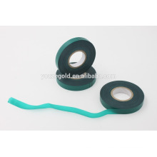 Ruban de jardin vert PVC / PE