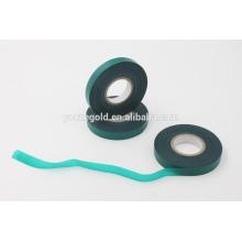 PVC/PE garden green tie tape