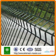 Electric Galvanized Welded Mesh Fence Panel