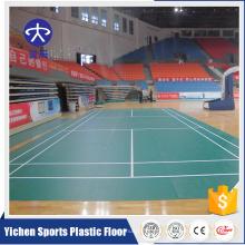 Produção plástica interna orgânica pura e 100% pura do revestimento das matérias primas virgens do PVC