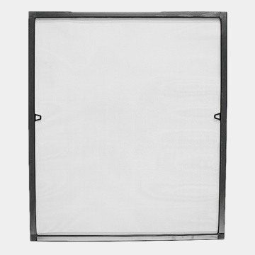 Aluminium anti mosquito net fly screen window