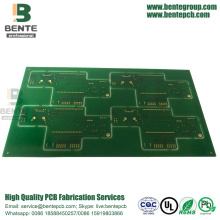 2-layers FR4 Standard PCB Manufacturing in Shenzhen