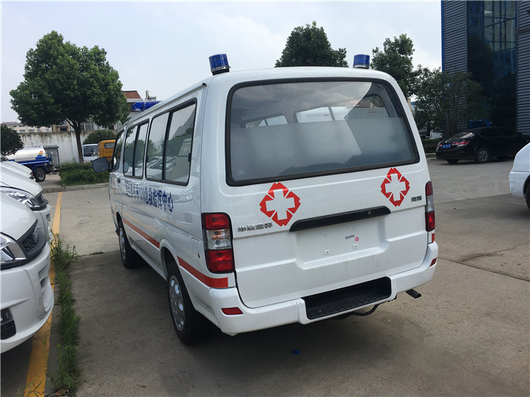 Medical Ambulance6