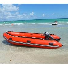 2016 novo tipo e Barco de pesca inflável barato, barco da velocidade