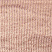 100% Cotton Twill Washed Cotton Fabric