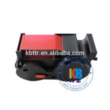 Affranchissement postal compatible cartouche de cassette ruban rouge fluorescent rouge B767 B700