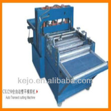 Slitting and Cut to length Line cold roll forming machine production line