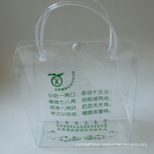 Recyclable Pvc Plastic Bag Packing Promotion