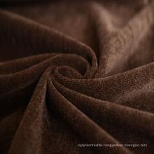 2016 Piece Dye Chenille Decorative Plain Sofa Fabric