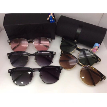 Polaroid Glass Full Frame Sunglasses para hombres