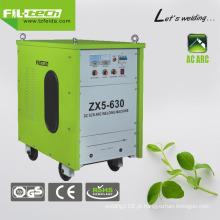 Série Zx5 Tiristor-Controlado DC soldador de arco (ZX5-315 / 400/500/630)