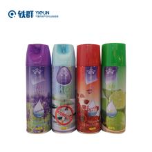 Spray de ambientador aerossol de alta qualidade para sala de estar