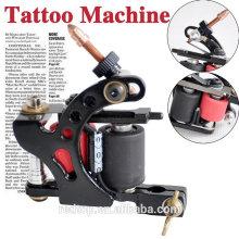 Cabeza profesional del cráneo de la alta calidad y arma esquelética del tatuaje de Empastic