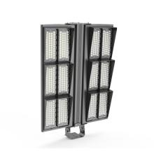 1440W LED stadium light 120lm/w for stadium project