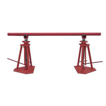 Hydraulic Cable Drum Jack Stand