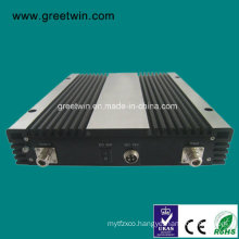 30dBm GSM900+Dcs1800+3G+Lte2600 Mobile Signal Repeater/Mobile Signal Amplifier (GW-30GDWL)