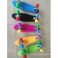 Высокопрочный скейтборд Penny PP с подшипником (ET-PSY001)