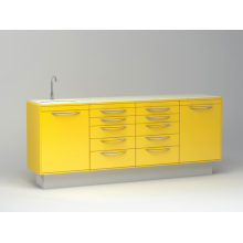 """Wind"" Series (LD) Fixed Cabinet"