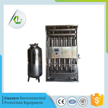 Multiple Effect Water Distiller Machine for Injection