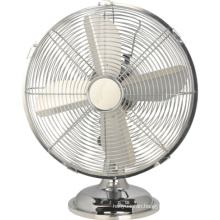 12′′ High Speed Cooling Table Fan Industrial Desk Fan