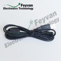 Custom Micro USB Wire Harness and Cable Assemblies