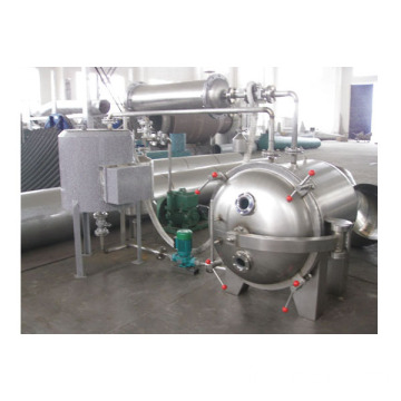 Pilot Plant Integrated Vacuum Drying Machine