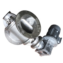 Air Valve Industrial Discharge the Materials Tool Heavy Duty Rotary Airlock Feeder/Discharge Valve