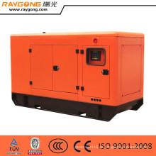 OEM-Fabrik !! 10KW / 12KVA stille diesel generator diesel elektrisch