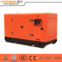 10kw sound proof diesel generator electric generator cheap price