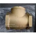 Горизонтальный обратный клапан 1/2 дюйма с 4-дюймовым ламером (YD-3009)