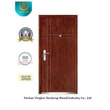 Simplestyle Sicherheits-Stahltür für Innenraum (B-1008)