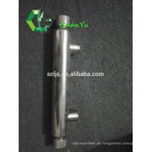 Wohn-Wasser-Desinfektor mit Strahlen Industrie Filter Wasseraufbereitung