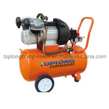 Bomba de compressor de ar portátil conduzida direta do mini pistão (V-3050)